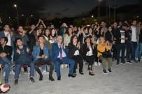 BELEDİYE BAŞKANI - Söke'de Üniversiteliler 'Hoşgeldin' Etkinliğinde Eğlendi