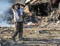 SOMALI - Somali Eş-Şebab'a karşı 'Savaş Hali' ilan edecek