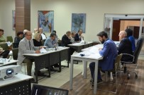 BÜTÇE TASARISI - Süleymanpaşa Belediyesinin 2018 Yılı Bütçesi Onaylandı