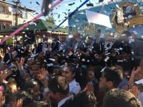 ÇOCUK PARKI - Sultanbeyli'de Mevlana Çocuk Parkı Hizmete Açıldı