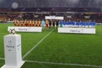 Süper Lig Açıklaması Evkur Yeni Malatyaspor Açıklaması 1 - Trabzonspor Açıklaması 0 (İlk Yarı)