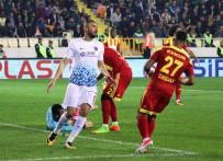 Süper Lig Açıklaması Evkur Yeni Malatyaspor Açıklaması 1 - Trabzonspor Açıklaması 0 (Maç Sonucu)