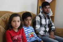 Suriyeli Sağır Kardeşler Güvercinlerinin Sesini Duymak İstiyor