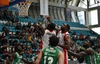 Tahincioğlu Basketbol Süper Ligi Açıklaması Muratbey Uşak Açıklaması 84 - Darüşşafaka Basketbol Açıklaması 80