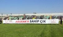 TFF 1. Lig Açıklaması Denizlispor Açıklaması 1 - Adana Demirspor Açıklaması 0