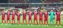 ÇAYKUR - TFF 1. Lig Açıklaması Gaziantepspor Açıklaması 0 - Çaykur Rizespor Açıklaması 0