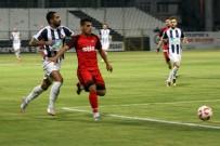 TFF 2. Lig Açıklaması Fethiyespor Açıklaması 2  - Ottocool Karagümrük Açıklaması 1