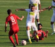 MEHMET DOĞAN - TFF 2. Lig Açıklaması İnegölspor Açıklaması 2 - Sancaktepe Açıklaması 2