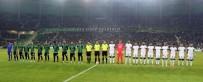 SUBAŞı - TFF 2. Lig Açıklaması Sakaryaspor Açıklaması 2 Nazilli Belediyespor Açıklaması 0