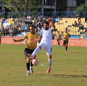 TFF 3. Lig 3. Grup Açıklaması Arsinspor Açıklaması 1 - Elaziz Belediyespor Açıklaması 1