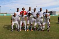 ALI DOĞAN - TFF 3. Lig Açıklaması 12 Bingölspor Açıklaması 2 - Orhangazispor Açıklaması 1