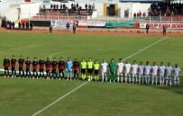 TFF 3. Lig Açıklaması Van Büyükşehir Belediyespor Açıklaması 3 - Gölcükspor Açıklaması 1