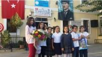 AÇILIŞ TÖRENİ - Tuncelili Öğrenciler Aydın'da
