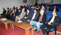 İSTİKLAL - Türk Diyanet Vakıf-Sen Van Şubesinin 2. Olağan Genel Kongresi Yapıldı