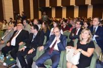 MUSTAFA EMIR - 'Türk Hukukunda Güncel Gelişmeler' Sempozyumu