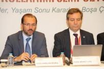 YOĞUN BAKIM ÜNİTESİ - Türkiye'de 35 Bin Yoğun Bakım Yatağı Bulunuyor