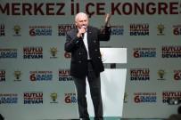 CUMHURBAŞKANI SEÇİMİ - 'Türkiye'ye Hiçbir Ülke Ayar Veremez'