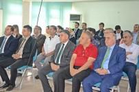 Ulusal Anız Yangınlarının Önlenmesi Çalıştayı Toplantıları Devam Ediyor