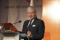 ULUSLARARASI - Uluslararası Derecelendirme Kuruluşu İzmir Ekonomi'yi Yukarıya Taşıdı