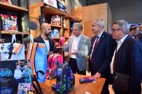 BELEDİYE BAŞKANI - Üsküdar'ın 'İyilik Dükkanı' Açıldı
