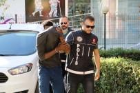 KOKAIN - Uyuşturucu Kaçakçıları 5 Yıldızlı Otelde Alem Yaparken Yakalandı
