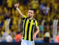 HAFTA SONU - Valbuena'dan Galatasaray itirafı...