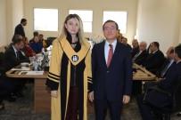 KıZıLAY - Yükselen Akademisyenlere Cübbeleri Giydirildi