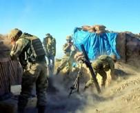TERÖRİSTLER - Zap'ta 6 günde 44 terörist öldürüldü!
