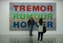 15. İstanbul Bienali Devam Ediyor