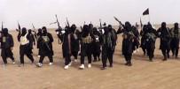 TERÖRİSTLER - 919 DEAŞ'lı Terörist Öldürüldü