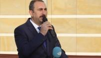 ADALET BAKANI - Adalet Bakanı Açıklaması Fetullah Gülen'in İadesi...
