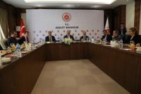 YARGI REFORMU - Adalet Bakanı Gül Açıklaması 'İadeyi Engelleyecek Bir Belge, Bir Eksiklik Kalmamıştır'