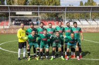 Ahlat Spor Lige 3 Puanla Başladı