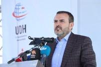 MAHİR ÜNAL - AK Parti Sözcüsü Ünal Açıklaması 'İstişareye Riayet Etmeyenler Bu Davanın Bir Neferi Olduğunu Söyleyemezler'