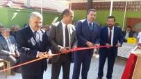 YAŞAR İSMAİL GEDÜZ - Ayanzade Merkez Kur'an Kursu Törenle Açıldı