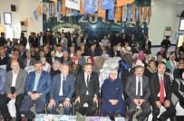Bakan Eroğlu, AK Parti Sandıklı İlçe Kongresi'ne Katıldı