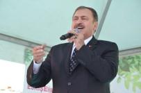 DÜNYA REKORU - Bakan Eroğlu Eskişehir'de Mesire Alanını Açtı