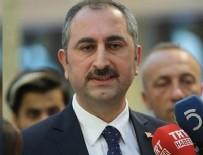 Bakan Gül'den FETÖ elebaşının iadesi hakkında önemli açıklamalar
