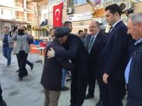 Başbakan Yardımcısı Çavuşoğlu Açıklaması '16 Yıldır Türkiye'de Tarih Yazılıyor'