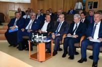 OTOPARK SORUNU - Başkan Sözlü Açıklaması'ortak Çalışma İle Çözüm Üretmeye Hazırız'