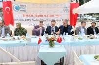 DOĞU AKDENİZ - Beyazay İstişare Toplantısı Adana'da Yapıldı