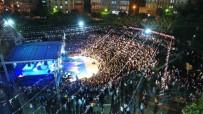 Bilim Şenliği Pinhani Konseri İle Sona Erdi