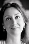 PANAMA - Binlerce Kişi Öldürülen Gazeteci Galizia İçin Yürüdü