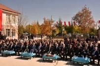YUSUF ZIYA YıLMAZ - Çerkes Dilini Ve Kültürünü Yaşatacak Kültür Merkezi Açıldı
