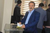 İSTİKLAL - CHP'li Çivi Güven Tazeledi