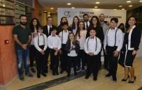 SENFONİ ORKESTRASI - Çocuk Senfoni Orkestrası'na Büyük Ödül