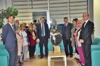 HASTANE - Çorum'da Misafir Anne Uygulaması Başarıyla Yürütülüyor