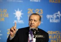 Cumhurbaşkanı Erdoğan Açıklaması 'Nerede Bize Yönelik Bir Taciz Varsa Bir Gece Ansızın Vurabiliriz'