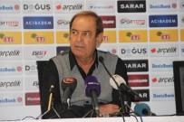 ESKIŞEHIRSPOR - Eskişehirspor 3 Puanı 3 Golle Aldı