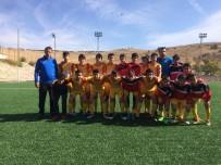 ORDUZU - Evkur Yeni Malatyaspor U14 Ve U15 Takımları Sahasında Galip Geldiler